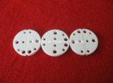 Protezione di ceramica di vetro lavorabile alla macchina all'ingrosso di CNC/parti di ceramica meccaniche