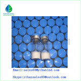 Fabricant Pentadecapeptide bpc157 5mg/flacon de poudre137525-51 SAM-0 Bol maladie inflammatoire des médicaments