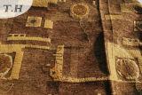 Sofá de África la cubierta de tela (Fürth31154)