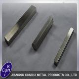 En acier inoxydable laminés à chaud lumineux barre hexagonale Polshed 316L