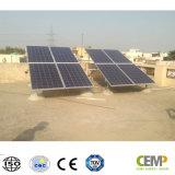 Il buon comitato solare di coefficente di temperatura 270W permette alla migliore uscita anche nei climi caldi