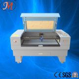 De Machine van de Gravure van de laser voor de Producten van het Leer (JM-1080H)