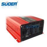 Suoer 12V 220V 1500V Solar weg vom Rasterfeld-Inverter (SDB-D1500A)
