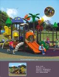 Kind-Spielzeug-im Freienunterhaltungs-Quadrat-Gerät