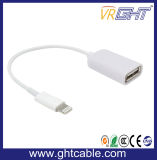 OTG aan Kabel USB 5pin