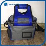 Bicolor durable pique-nique 600D SAC SAC du refroidisseur