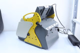 移動式錠前屋のための自動秒E9のキーの打抜き機