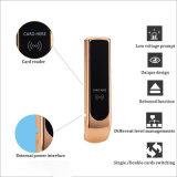 Fechadura Digital RFID inteligentes Sauna bloqueia o Bloqueio Eletrônico de travamento do armário armários