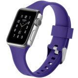 De bulk Riemen van het Horloge voor de Band van de Pols van de Appel, voor de Riem van het Silicone van de Band Iwatch