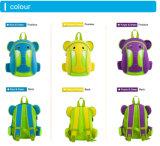 As crianças a mochila de desenhos animados em 3D à prova de crianças Sacos Escolar Elefante Neoprene pequena escola mochilas para meninas meninos