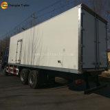 Sinotruk 4X2冷却装置トラックライトFreezeorのトラック