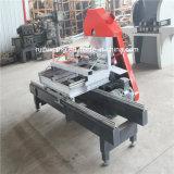 Table coulissante de haute qualité Machine de découpe de scie