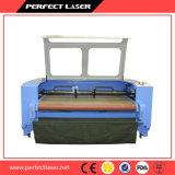アクリルまたはプラスチックか木製の/PVCのボードの二酸化炭素レーザーの彫刻家のカッター機械Pedk-160100s