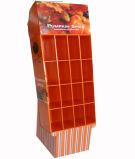 El cartón Publicidad Display Stands Rack