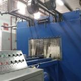 機械を金属で処理する15kg LPGのガスポンプの生産ラインボディ製造設備亜鉛