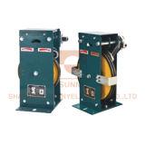 Bidirektionaler Höhenruder-Gouverneur-Maschine Roomless Seil-Rad-Durchmesser (SN-SG-OX187)
