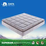 Matelas de /Soft de ressort/meubles Pocket en gros de chambre à coucher