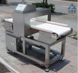 O detector de metais para a película de alumínio comida de pacote