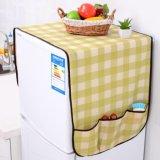 Tampa do refrigerador da tela com laço Edage para coisas pequenas do armazenamento