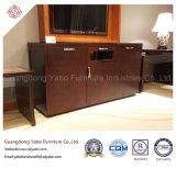 Hotel moderno con muebles de madera Soporte de TV Dormitorio (YB-S-6)