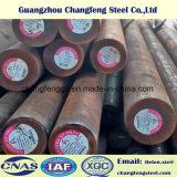 Aço redondo da liga para o aço quente H13 do molde do trabalho