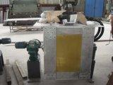 1.5 طن ألومنيوم قشرة قذيفة فرن