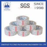 BOPP adhesivo acrílico de 48mm cinta de embalaje Caja de cartón cinta de sellado