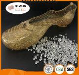 Granelli del PVC della gomma piuma per i pattini/pistone/sandalo di sport