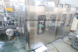Osmosis Inversa automática de embotellado de agua potable embotellada Máquina de Llenado Factory