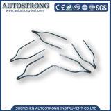 Prüfvorrichtung-Laborglühen-Draht-Prüfvorrichtung der Entflammbarkeit-IEC60695-2-10