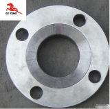 Une bride en acier inoxydable182 F321