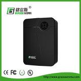 200ml piccolo olio essenziale portatile elettrico Diffiuser per 300 Cbm