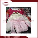 Высокое качество используемых одежду от