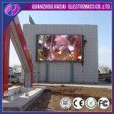 Noleggio esterno dello schermo dello stadio LED di P3.91 grande RGB