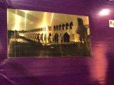 Grabado Lá Ser Y Корте В полуторных номерах стоять персональный де цвет PARA Letrero Publicidad Y