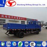 ライト5から8トンのLcvの貨物自動車かMadiumか平らなか卸し売りまたは普及したまたは良質または平面トラック