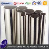 S31603 Бесшовная труба из нержавеющей стали для газовой трубы