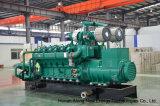 CHP van de Generator van het Biogas van Yuchai 1000kw/1MW