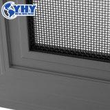 Anti-Jemmy maglia grigia nera dello schermo della finestra 10mesh