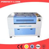 Máquina de estaca de madeira acrílica da gravura do laser do CO2 100W de Hotsale 13090