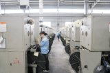 precio de fábrica de espuma física cable coaxial RG6 precio de fábrica Venta caliente 99.99% de cobre con certificaciones