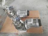 0-300 de entrada inferior rpm Phamaceutical agitador magnético