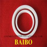 Белый обедненной смеси промышленных керамические кольца