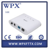 Dispositivo portuario de Gepon ONU 1ge FTTX