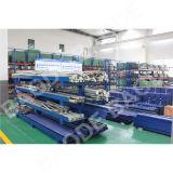 China-Hersteller-verschiedener Typ doppeltes Rohr-Wärmetauscher-Preis