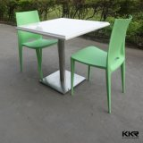Guards Patio Dining Dining Table set for hotel Project