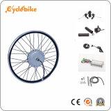 [48ف] [1000و] أماميّة ألومنيوم [ألووي] ساكن كهربائيّة دراجة محرّك عدة