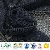 Tessuto durevole del rivestimento della maglia del poliestere di 2:2 di 100 Poyester