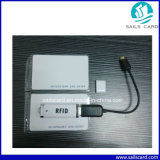 Hot vendre 13.56RFID mkz M4 DESFire EV1 CARTE CPU