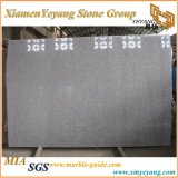 Countertop Tiles/Paving Stone를 위한 G602 Bianco White Granite Polished Slab